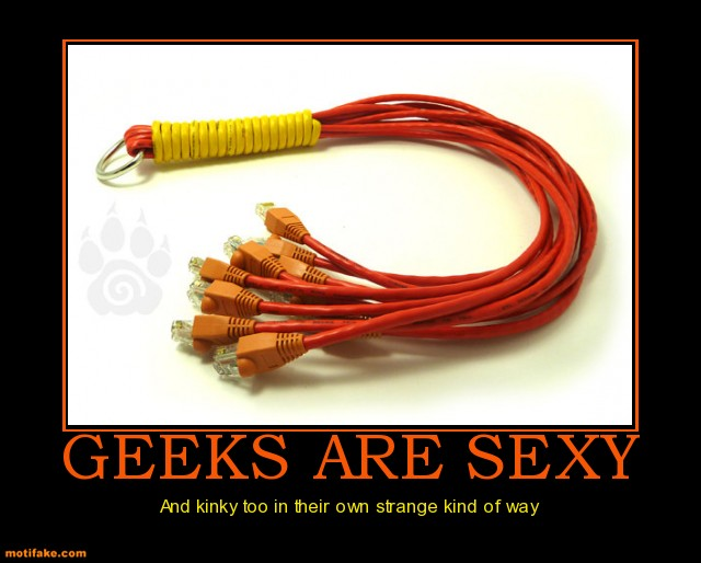 PW 288: The collision of geeks and kink