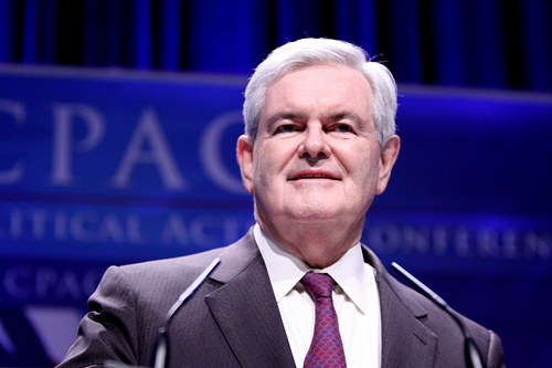 Gingrich: Don't destroy non-monogamous family values