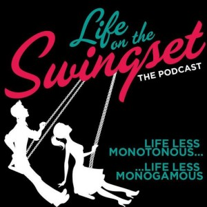 Life on the Swingset podcast