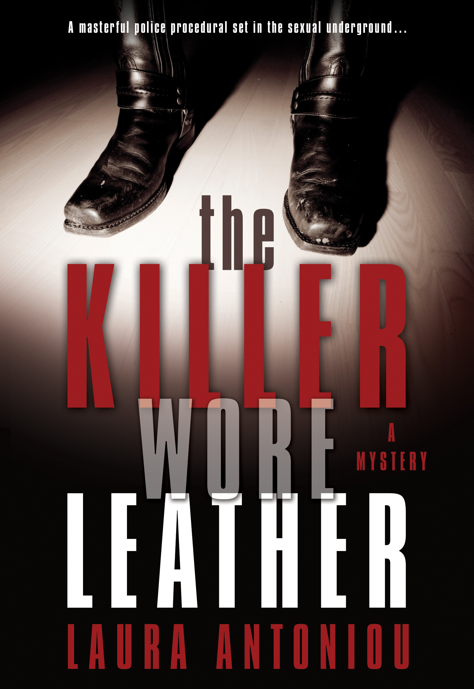 PW 362: The Killer Wore Leather
