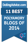 Poly Weekly blog award