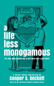 life less monogamous cover
