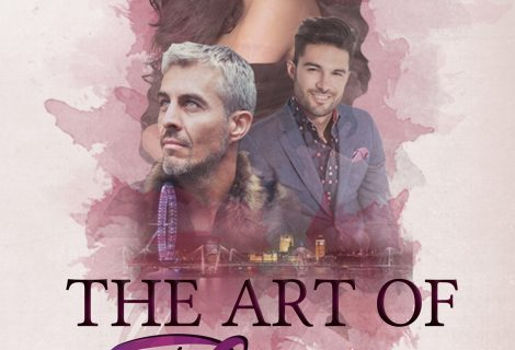 Poly Book Nook: The Art of Three