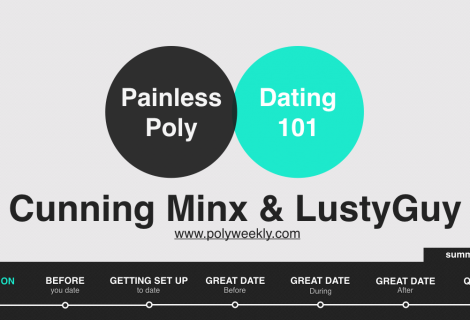 Painless Polyamorous Dating 101