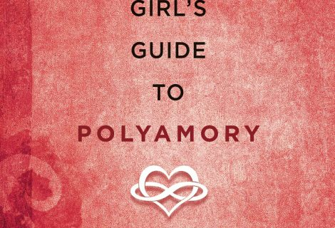 Poly book nook: The Smart Girl's Guide to Polyamory