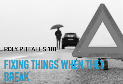 Poly Pitfalls: Fixing Things When They Break