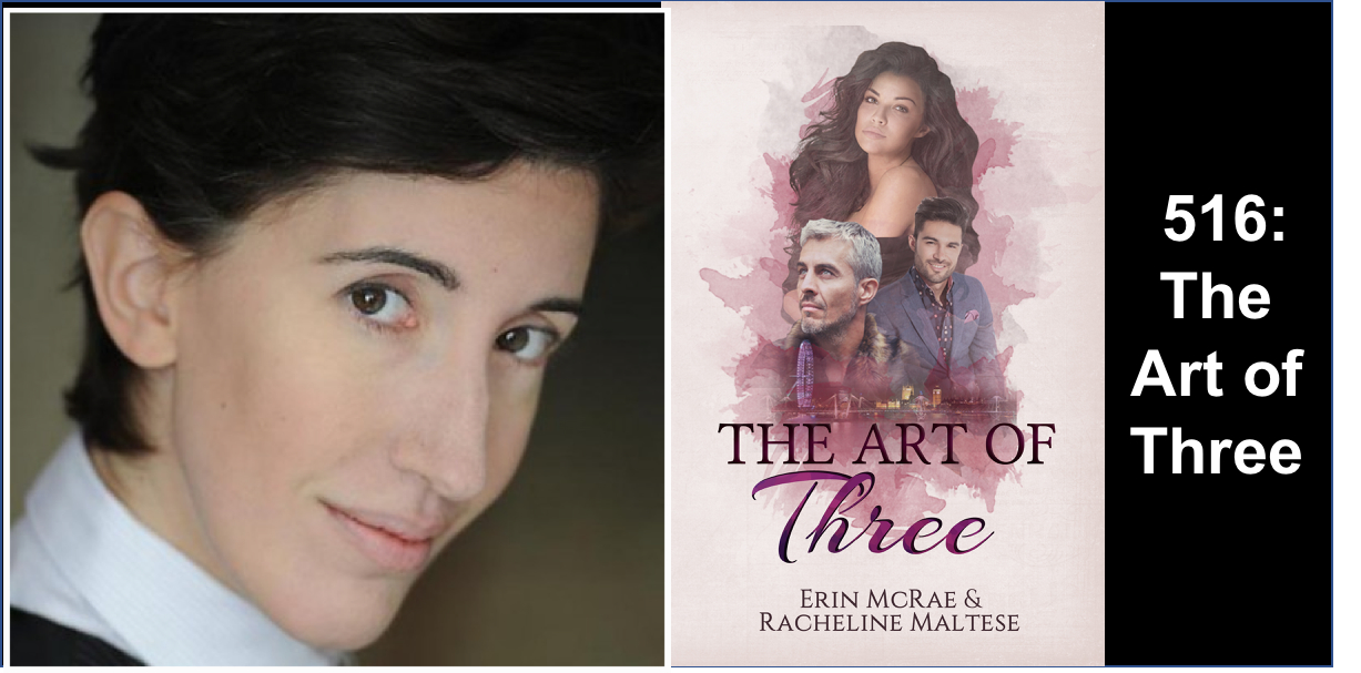 516: The Art of Three