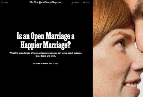 518: That NYT Magazine article on poly