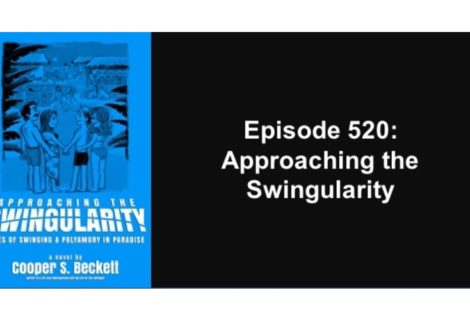 520: Approaching the Swingularity with Cooper S. Beckett