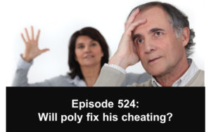 524 will poly fix cheating