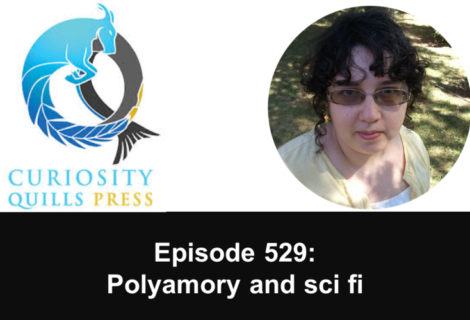 529: Polyamory and science fiction