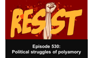 530 political struggles of polyamory