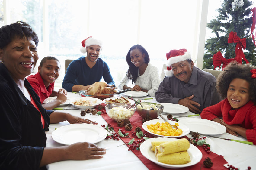 Poly survival guide for the holidays