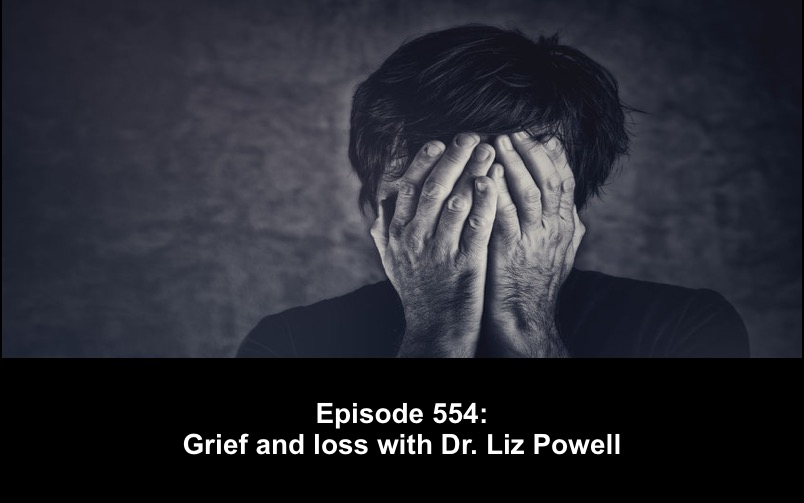 Polyamory Weekly – 554 Grief and loss in relationships